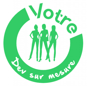 Logo Votre dev sur mesure